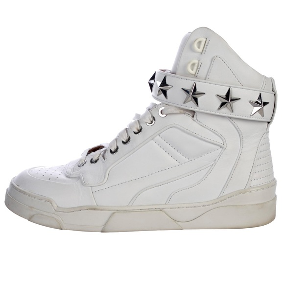 Givenchy Shoes   Tyson Sneakers   Poshmark 188a523817